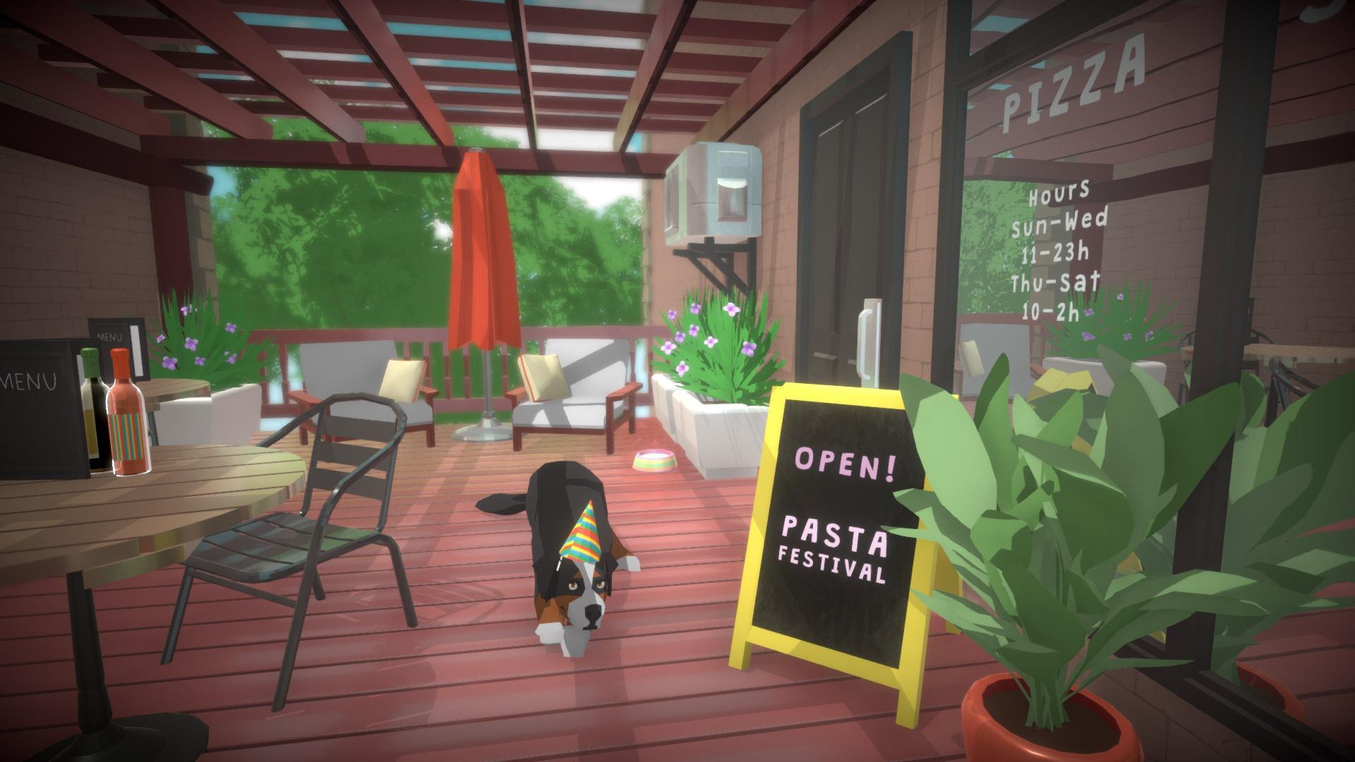 Register Service Dog >> Screenshots   The Paralives Hub