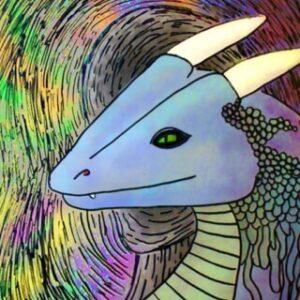 Profile photo of Alice the Dragon